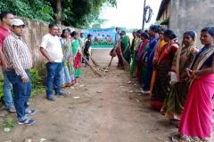 Swatchha Bharat Mission